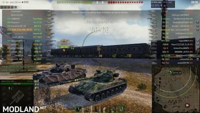 New MODPACK by Bullet_Proof_n00b 1.0.1 [1.0.2.2]